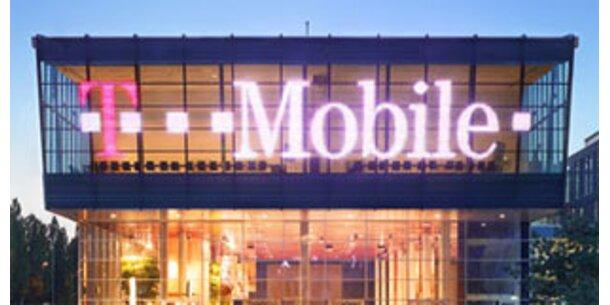T-Mobile Austria baut 300 Mitarbeiter ab
