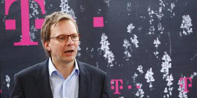 T-Mobile Austria ist im Höhenflug