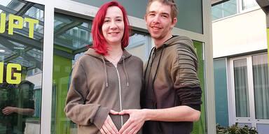 Kevin und Jessi Teenager werden Mütter
