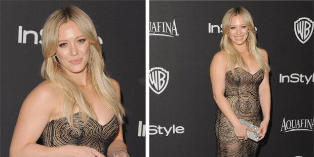 Hilary Duff lässt sich scheiden