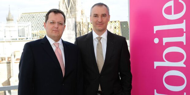 Preiskampf geht laut T-Mobile weiter