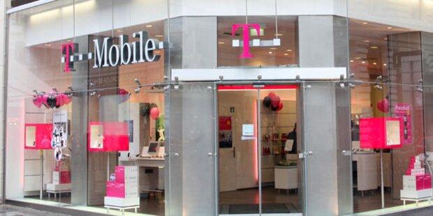 T-Mobile: Neues statt defektem Smartphone