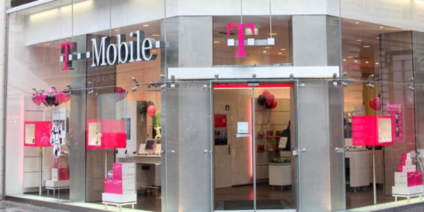 Zusatzpaket: T-Mobile muss Strafe zahlen