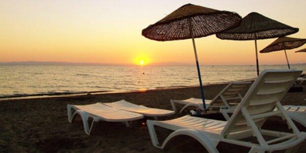 Die schönsten Strandziele in der Türkei