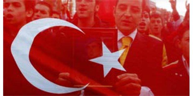 Neuer EU-Streit um Verhandlungen mit der Türkei