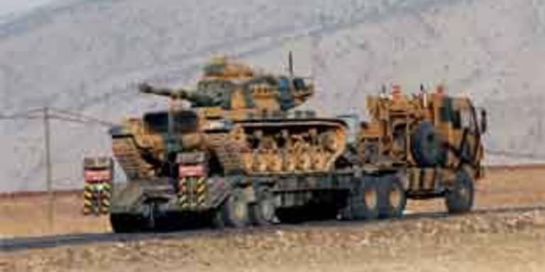 USA sollen zwischen Türkei und PKK vermitteln