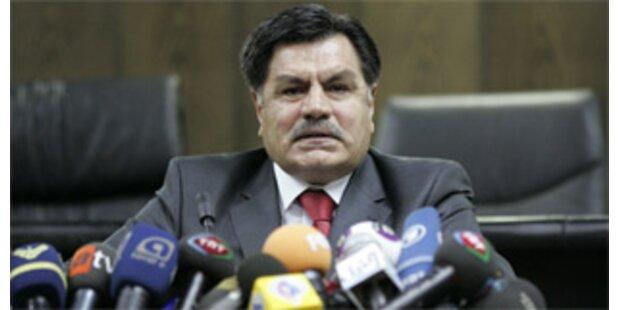 Verfassungsgericht lehnt AKP-Verbot ab
