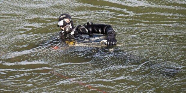 Rätsel um toten Taucher im Neufelder See