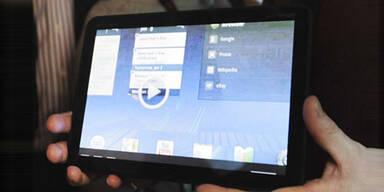Dell bringt Windows-Tablet auf den Markt