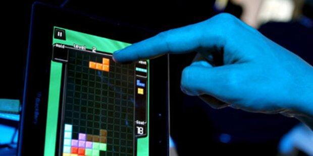 Tetris spielen hilft Traumapatienten