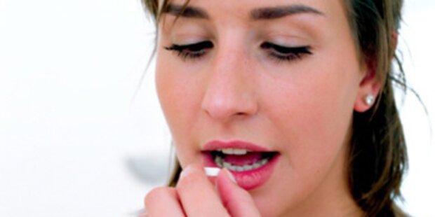 Aspirin als Schutz gegen böse Tumore