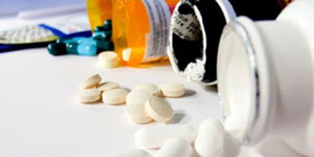 Zu Feucht Medikamente