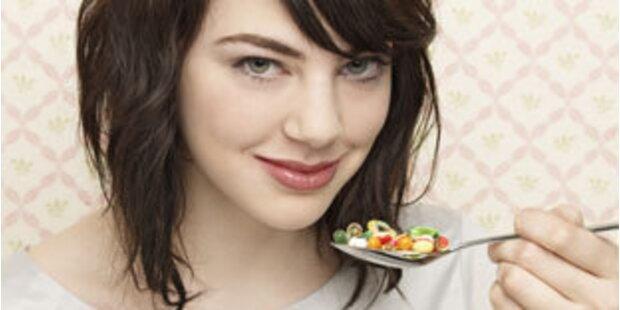 Vitamintabletten verkürzen das Leben
