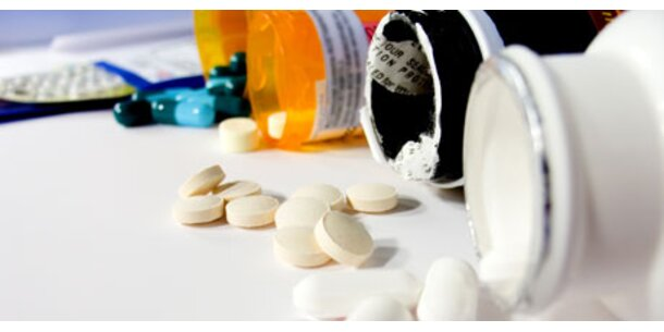 Senioren schlucken viele falsche Arzneimittel