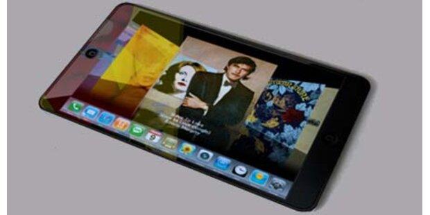 Apple Tablet-PC kommt im Frühjahr 2010