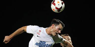 Bundesliga-Profi Taboga von Wettmafia erpresst