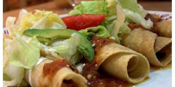 Genießen trotz Lebensmittelallergie