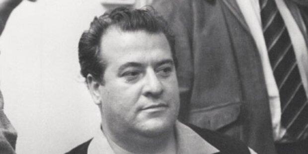 Starbariton Giuseppe Taddei gestorben