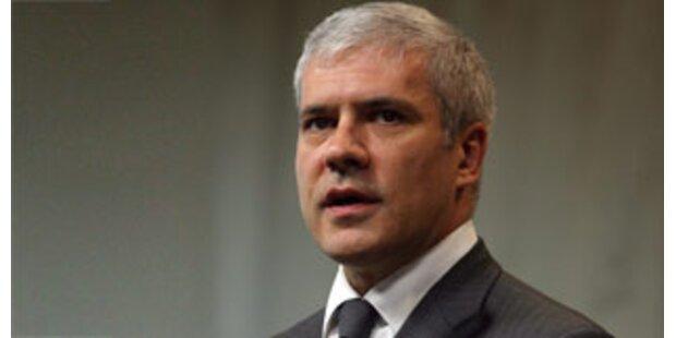 Serbien wählt Präsidenten