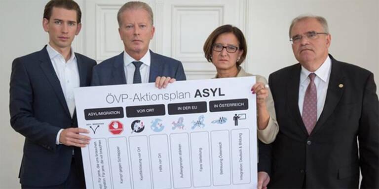 Internet lacht über ÖVP-Taferlgate