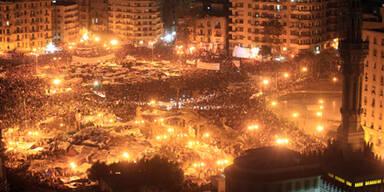 Ägypten: 297 Todesopfer bestätigt