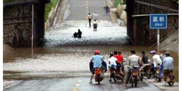 Zehn Tote durch Taifun in Zentral-Vietnam