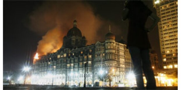 Drahtzieher von Bombay-Terror angeblich gefasst