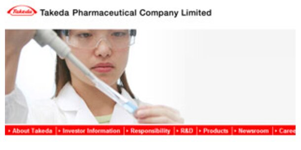Pharmariese Takeda schluckt US-Giganten Millennium