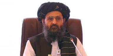Taliban: Mitbegründer Ghani Baradar nicht tot
