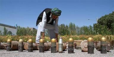 Taliban sprechen massive Drohungen aus