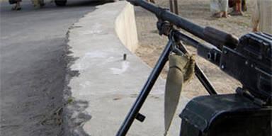 Hochrangiger Taliban-Anführer  getötet