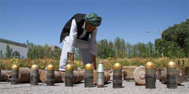 Behörden lassen führende Taliban laufen