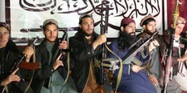 Das sind die brutalen Killer aus Pakistan
