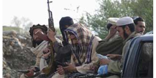 Taliban verkünden Ende der Friedensgespräche