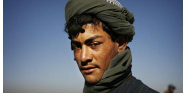 NATO tötet Dutzende Taliban-Kämpfer in Kabul
