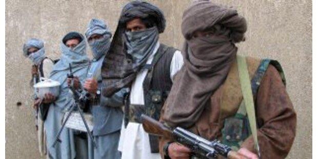 Terror-Training in Zukunft strafbar