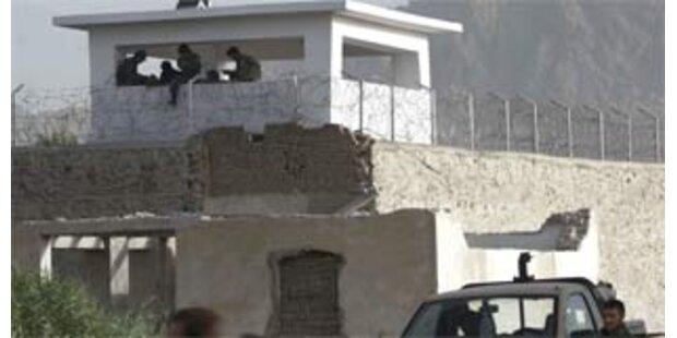 1.100 Gefangene bei Taliban-Angriff befreit