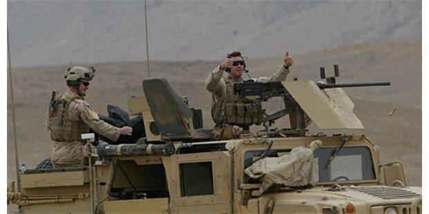 Allianz tötet offenbar Taliban-Führer