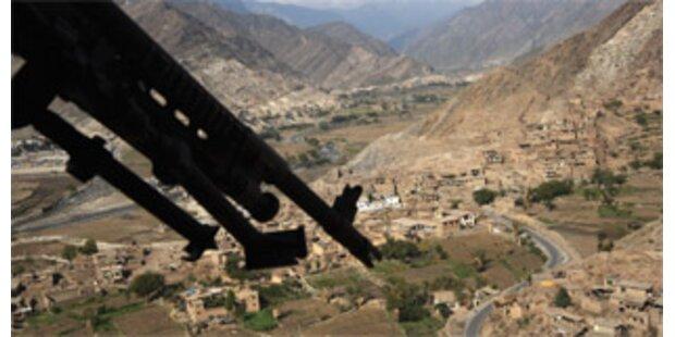 Taliban drohen mit Anschlägen in Paris