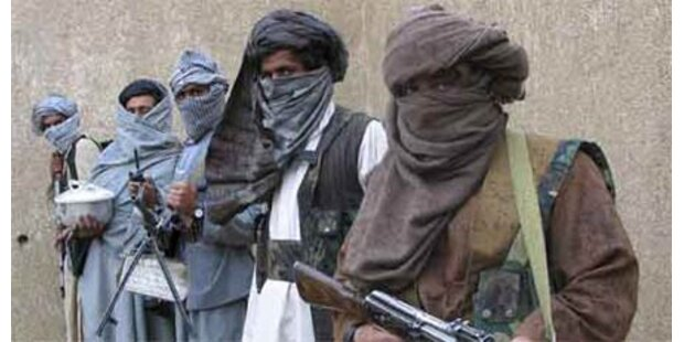Al-Kaida fordert 10 Mio für 2 Geiseln