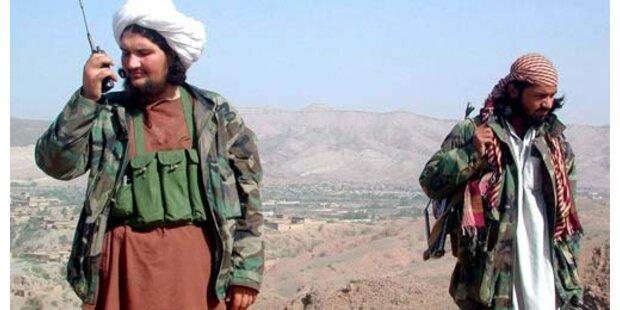 Taliban schnitten Opfer Nase und Ohren ab