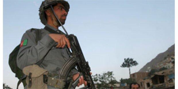 Taliban nennen Entführungen