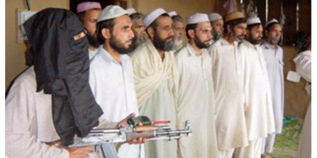 Taliban wollen sich von Al-Kaida lösen