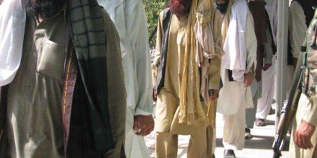 Saudia-Arabien hebt Al-Kaida-Zelle aus