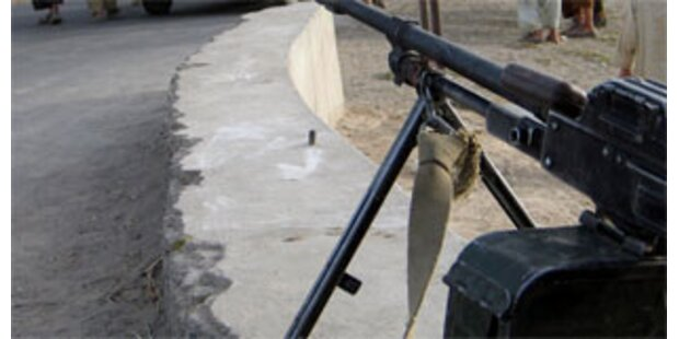 NATO bereitet Angriff auf Taliban vor
