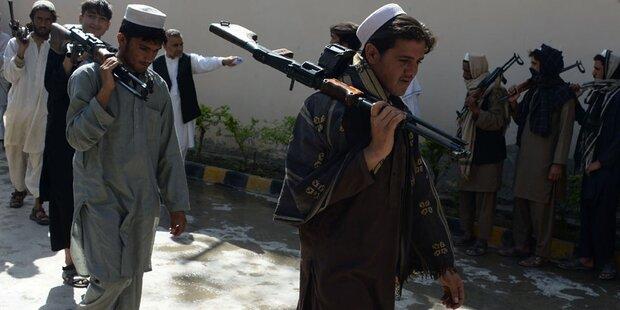 Taliban-App nach Panne zurückgezogen