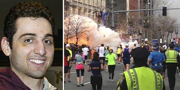 Boston-Bomber heimlich beerdigt