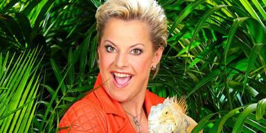 Tanja Schumann geht ins Dschungelcamp