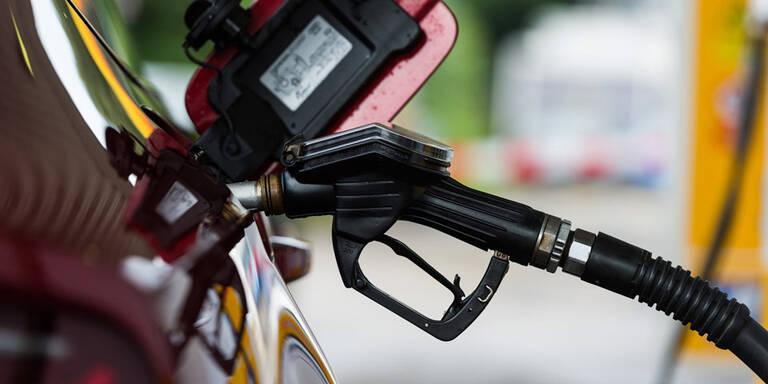 Spritpreise fallen: Die billigsten Tankstellen in Österreich