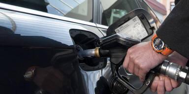 Benzinsteuer könnte gesenkt werden